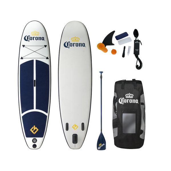 Corona-inflatable-isup